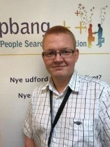 Mark Bengaard Gravesen Pbang++ People Search & Selection